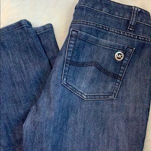 Michael Kors Straight Jeans 6